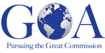 GOA International Logo